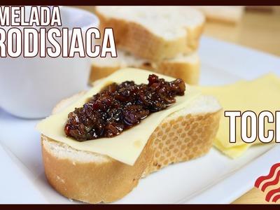 Mermelada AFRODISIACA de Tocino | Receta Fácil