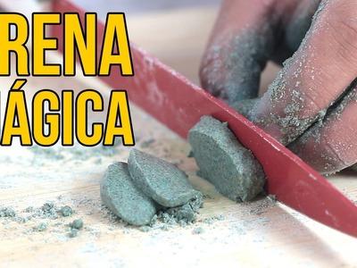 EL VÍDEO MÁS SATISFACTORIO DEL MUNDO - Arena Mágica Casera