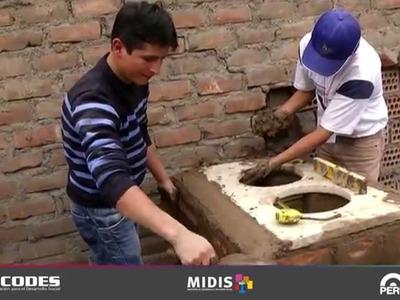 2014 05 14 - Lima, Surco - Taller de capacitación de Yachachiqs en cocinas mejoradas (HD)