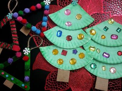 MANUALIDADES PARA NAVIDAD CHRISTMAS DIY
