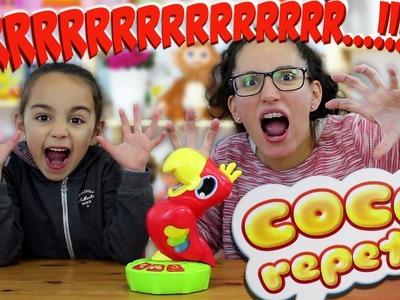 Coco Repeto de Cefa Toys! Juego de mesa en SUPERDivertilandia.