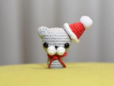 Gato, Amigurumi, Crochet