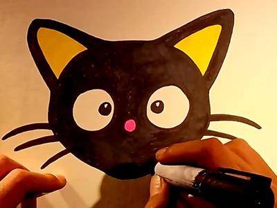 Como dibujar dibujos de animales faciles de hacer paso a paso