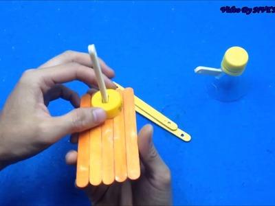 3 Hacks increíbles de la vida con palillos del Popsicle