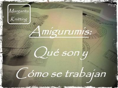 Amigurumis: qué son y cómo se trabajan