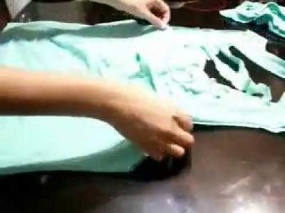 *DIY* Transforma tus Blusas♥