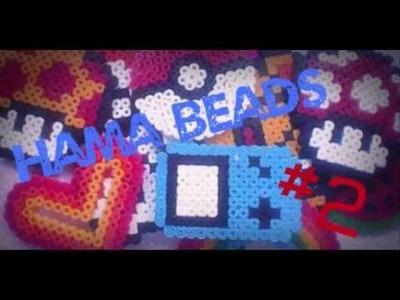 Hama Beads #2