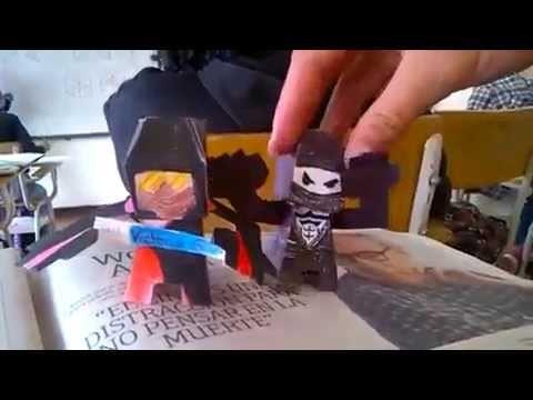 Paper Craft (clase de imagen)
