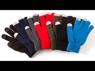 Así son los guantes que regalamos con el nuevo Marca motor