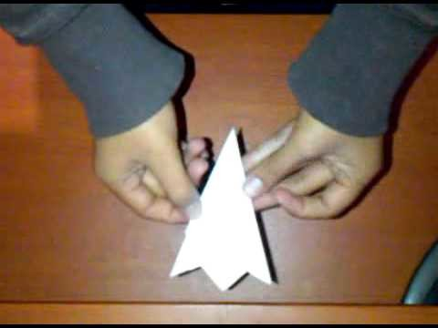 Sakura origami.monkiri español