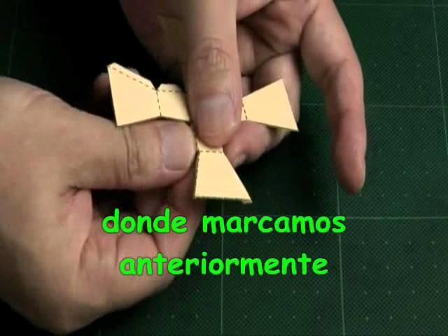 Papercraft basico
