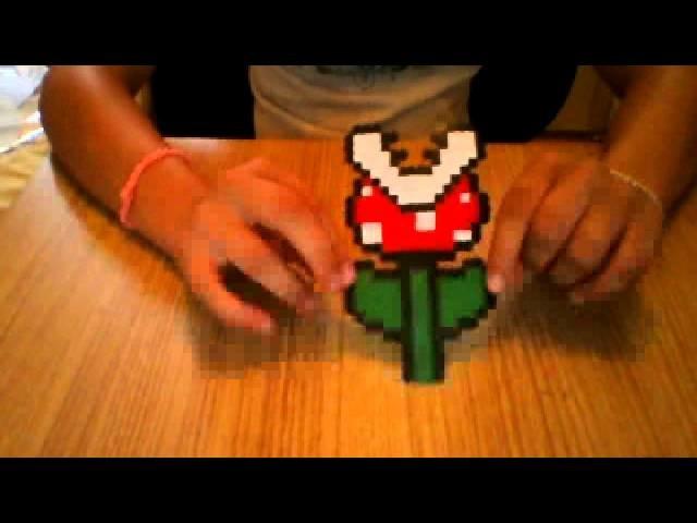 #Todas mis creaciones con Hama Beads # \ Parte 1 #
