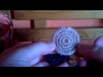 Cinturón de crochet  1.3