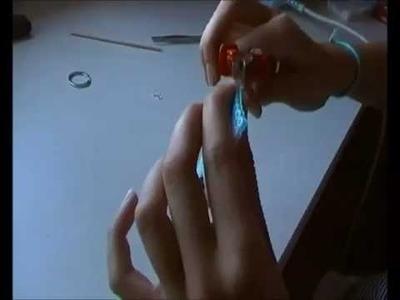 Cómo hacer un llavero de piano de Hama Beads
