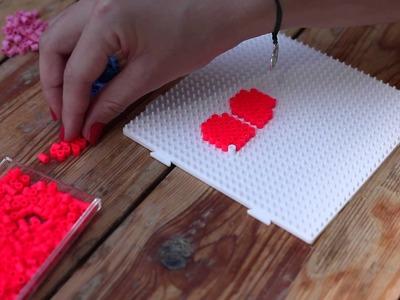 Hama Beads: Cómo crear figuras | www.juguetik.com |