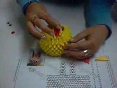 Origami 3D Papiroflexia (4ta Parte)