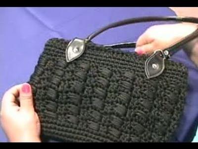 Tejidos a Crochet parte 5