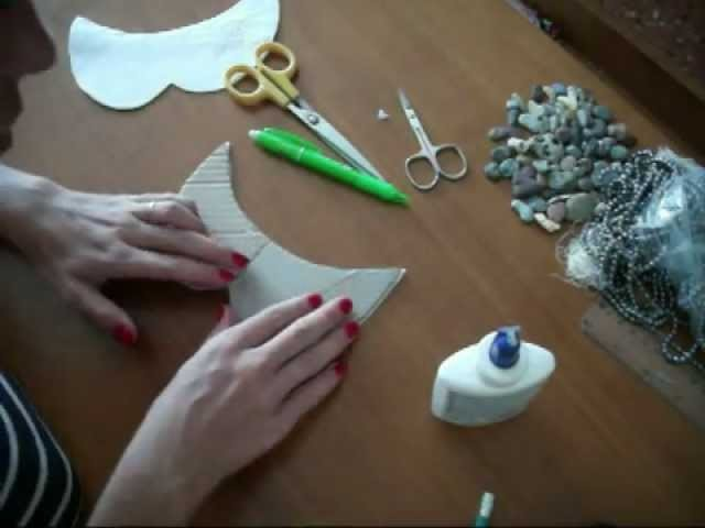 Tutorial DIY collar babero.wmv