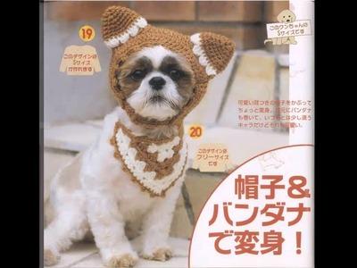 Moda perros 1