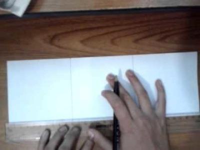 Tarjeta para San Valentin. Scrapbook (Fácil)