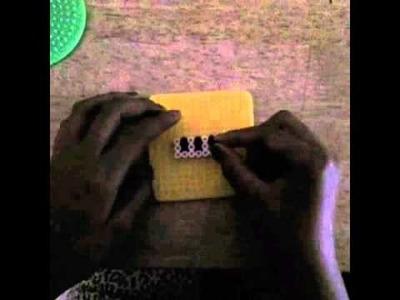 Como hacer un piano - Perler Beads