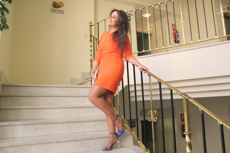 DIY Vestidos Oh, Mother Mine DIY y viaje a Granada