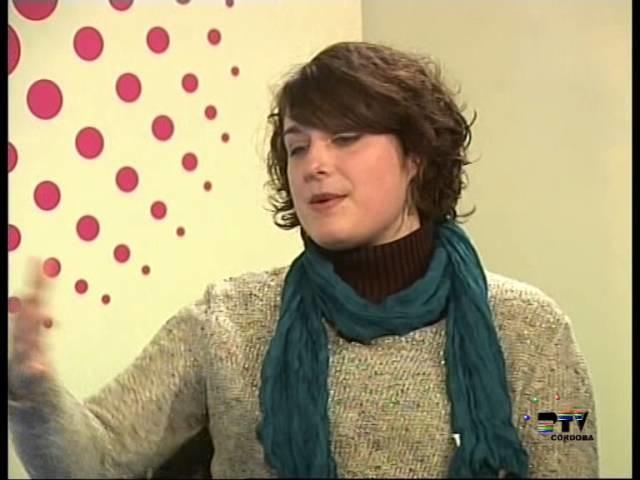 Entrevista María Morilla, Urban Knitting Córdoba
