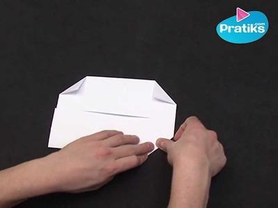 Origami - ¿Cómo realizar una caja de papel?