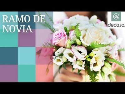 Ramo de novia (Tutorial) | DIY Hazlo tu misma