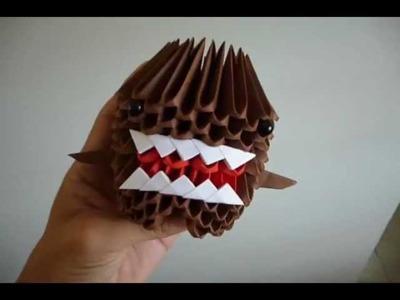 Domo Origami 3D
