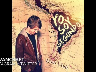 """Evan Craft - """"Aleluya"""""""