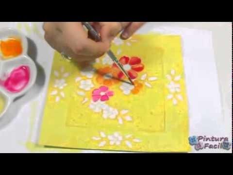 Libro De Pintura Para Navidad-Como Hacer Cajas para Regalos Gift Box Como Pintar Cajas Scrapbook Pin