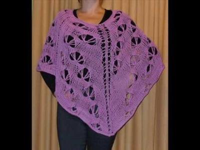 Tejidos en palillos o dos agujas.knit.knitwear.knitting