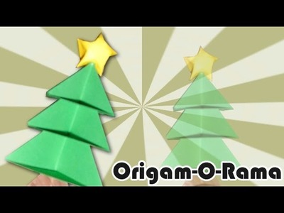 TUTORIAL - Árbol de Navidad 1 (chico)