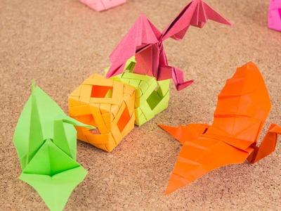 Bases del origami | Tsuru o Grulla |. Jeguridos