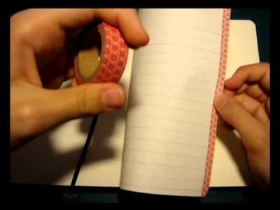 "Cuaderno ""miscelanea"". IDEA SCRAPBOOK"