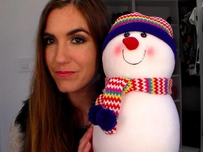 Decoración de Navidad (Beads.us)
