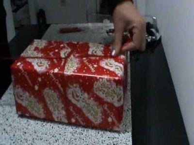 DIY: Como empaquetar tus regalitos!!!