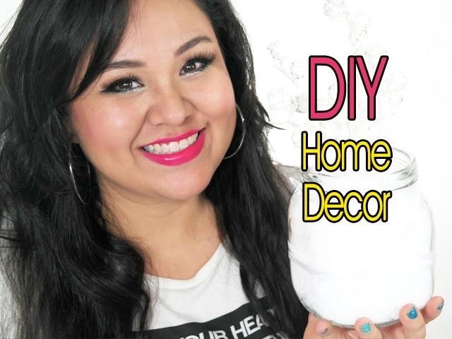DIY Home Decor and Christmas. Decoracion Hogar y Navidad Hazlo tu misma