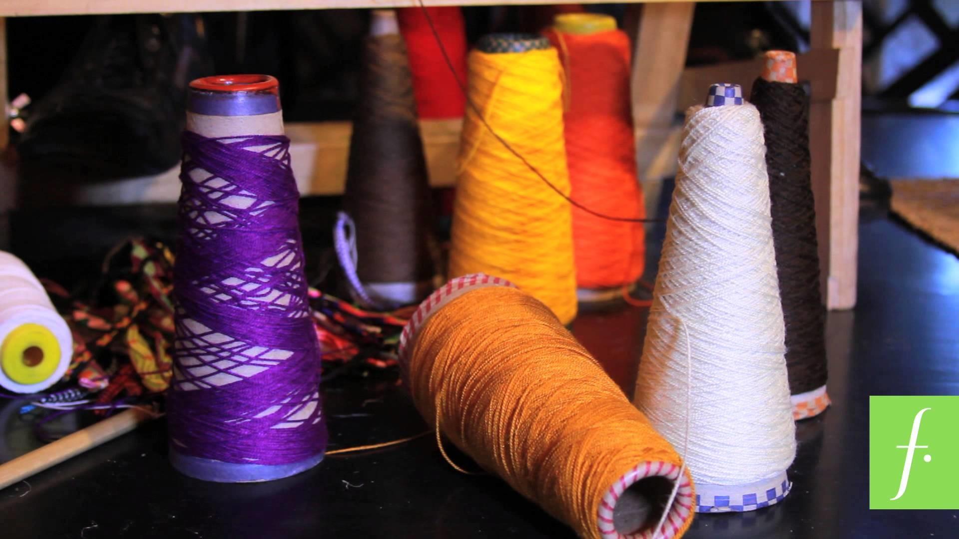 Falabella Colombia: Lanzamiento Caminos Cruzados - handmade