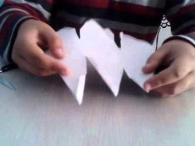 Papercraft: Como hacer la Blast Mask (Máscara Explosiva)