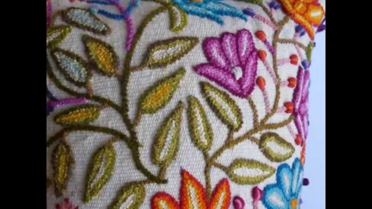 Perú Crafts -  Cushions (Textiles Cawa)