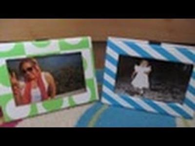 Portaretrato 3en1 MiniAlbum SCRAPBOOK + Carta SUPER FACIL + Económico