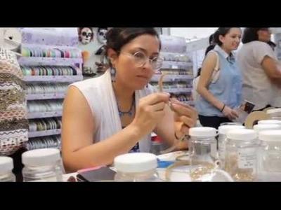 Expo Manualidades NAVIDAD EN NAUCALLI 2017