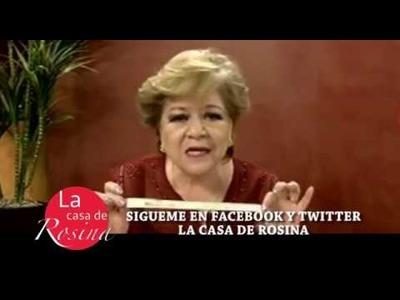 DIY - BLUSA DE TRES TIRAS - VIDEO VINTAGE