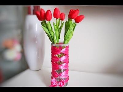 Florero Elegante para regalar este día de las madres