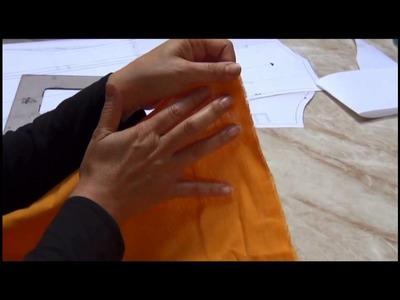 Qué es el hilo de la tela y porqué es importante