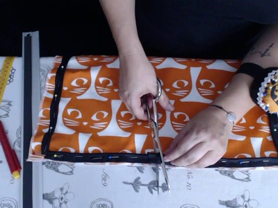 #Tutorial: funda de cojín con vivo
