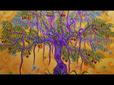 La Cábala & El árbol de la Vida