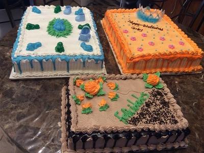 Como cobrar  mis pasteles o tortas?